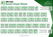 Excel-cheat-sheet